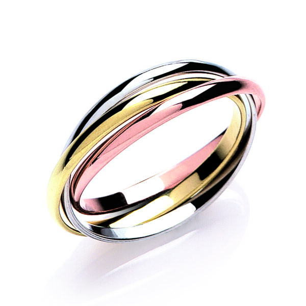 All Wedding Bands